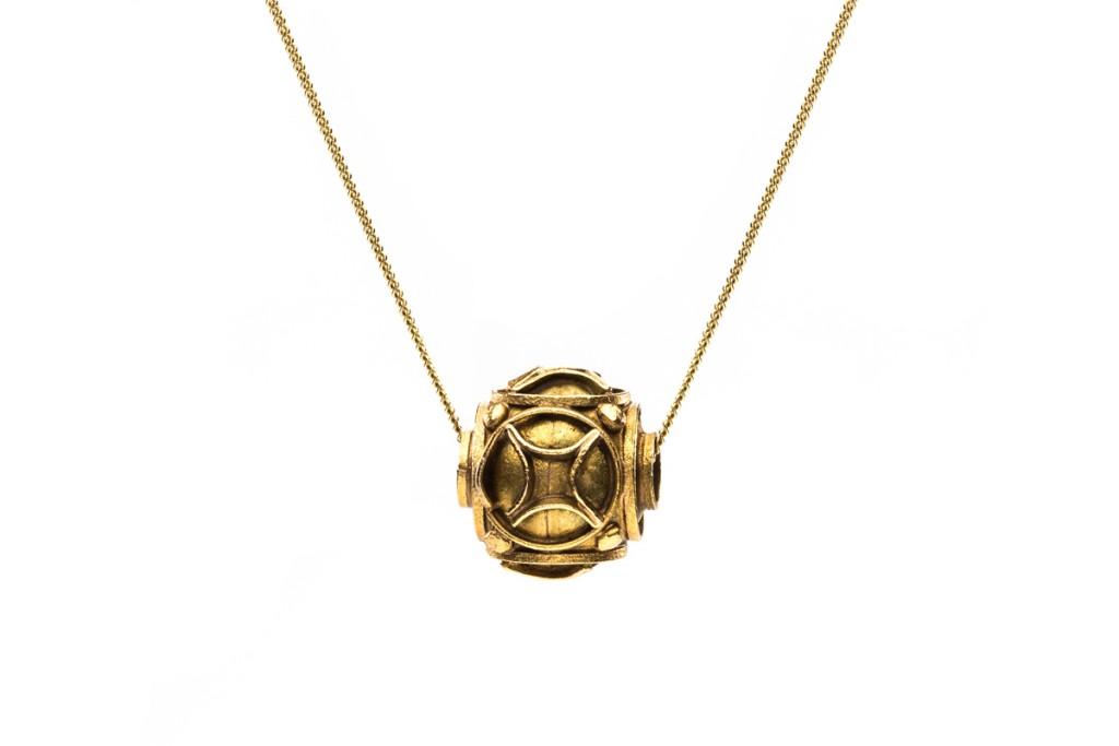 OMy Mandala Pendant